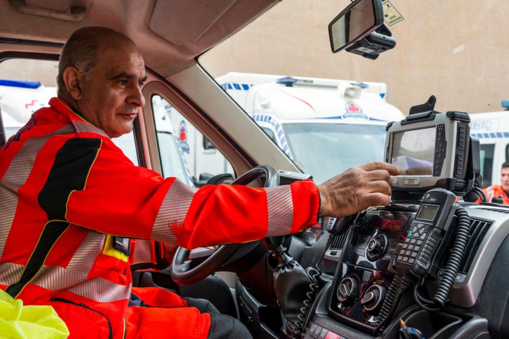 Emergenza Sanitaria - Volontari